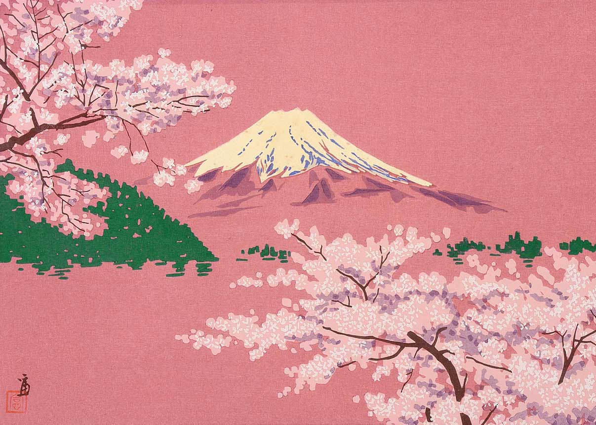Cherry Blossom Art 12 Must See Japanese Masterpieces