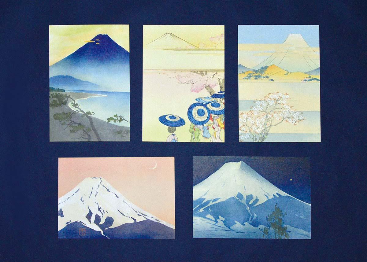 ©  Haibara , Original Postcards