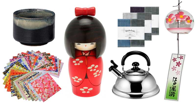 Brilliant Japanese Things on Amazon for Under $50 -