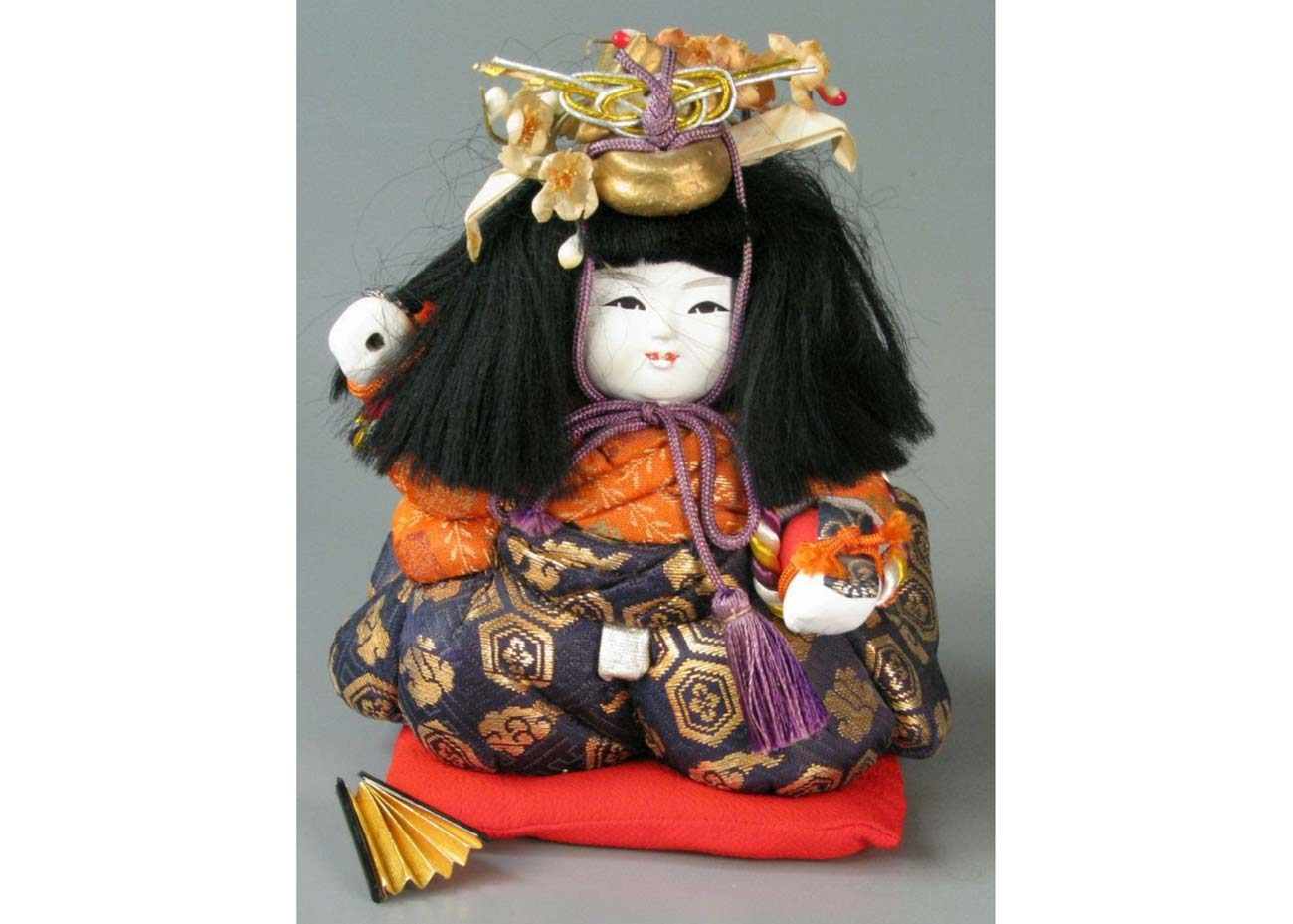 Kimekomi Doll,  The Strong National Museum of Play