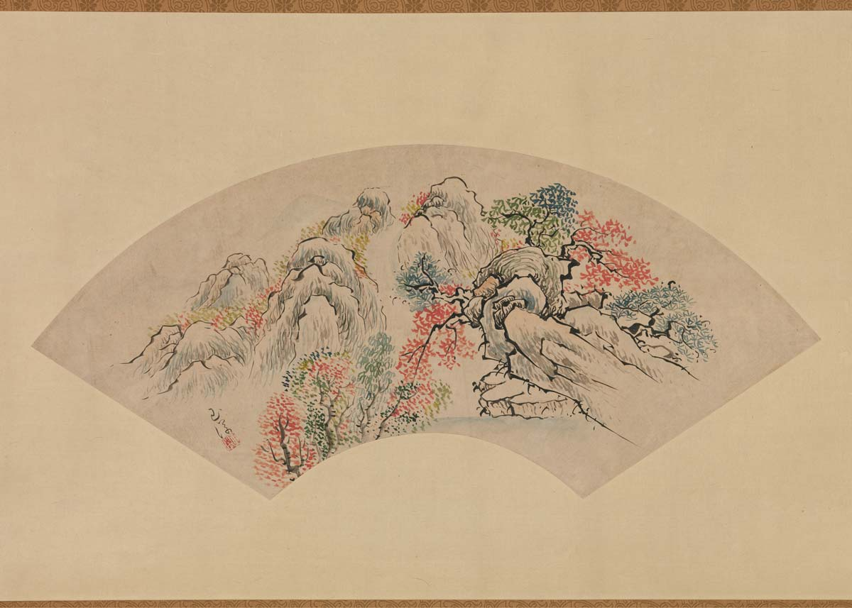 10 Famous Female Painters in Japanese Art