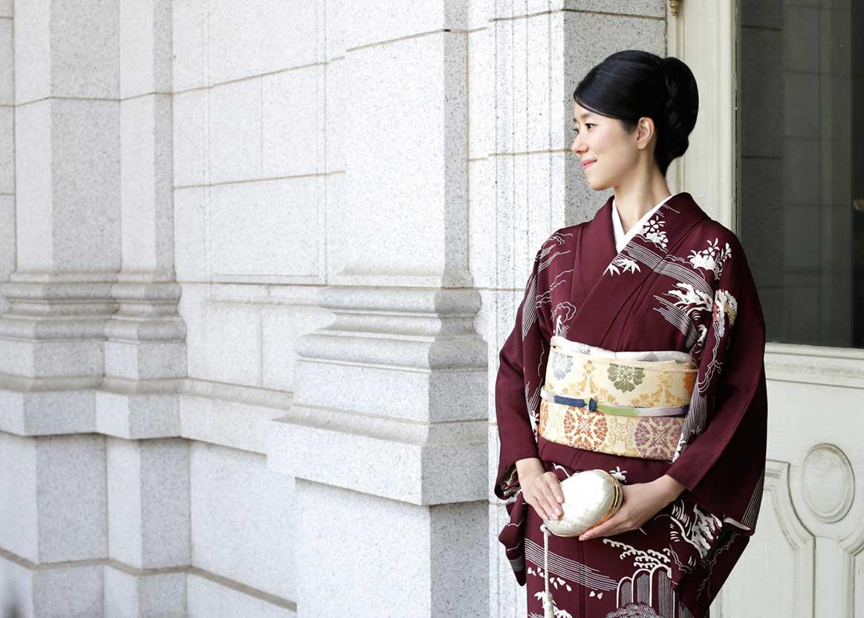 ©  Kimono Aoki Hoten