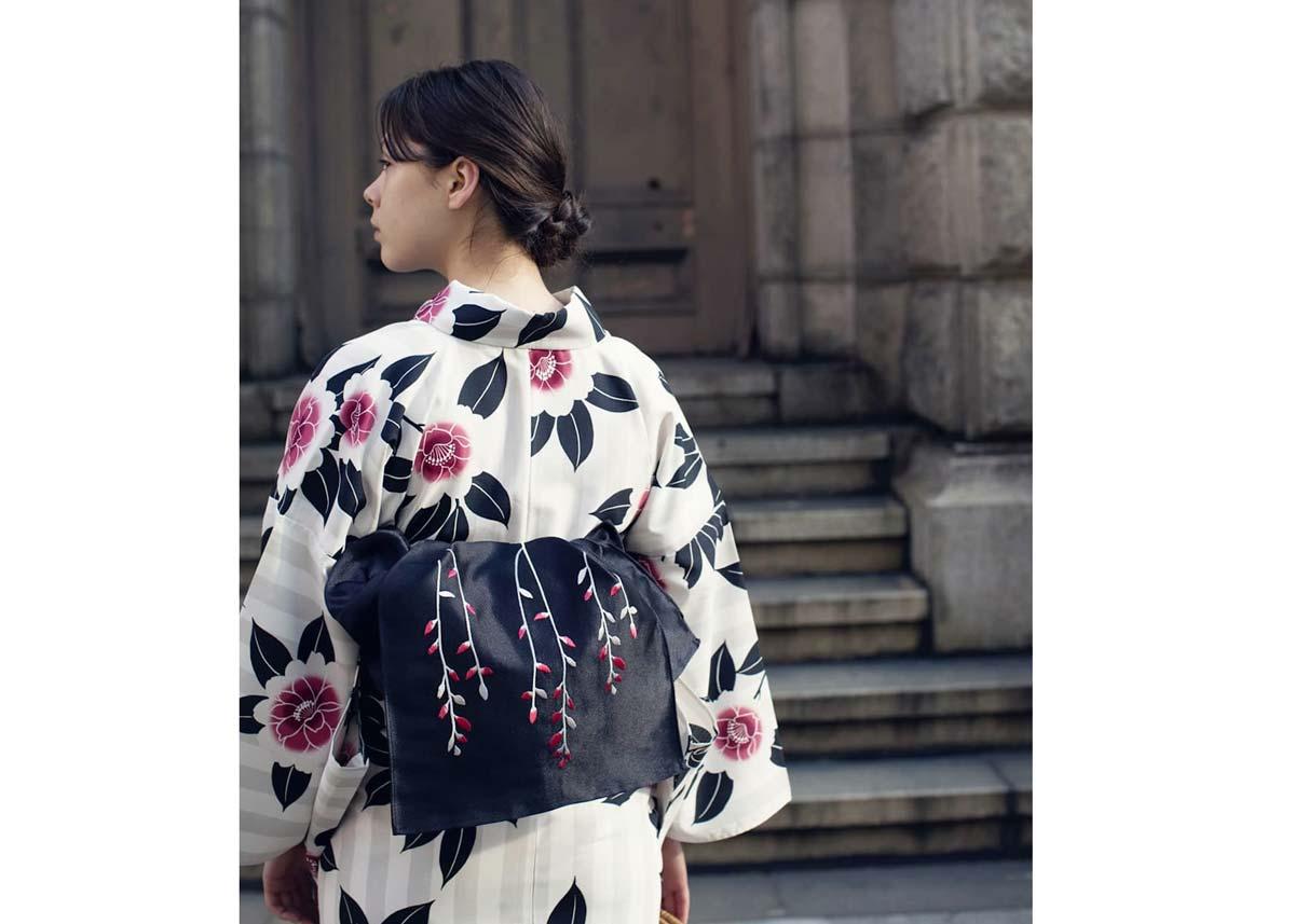 ©  Kimono by Nadeshiko