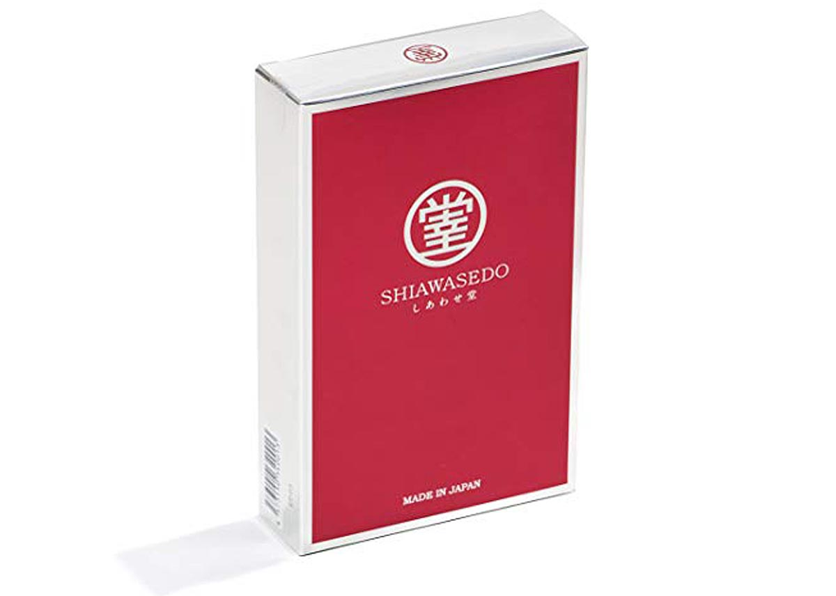 Anti-Aging Moisturizing 3D Skin Care Sheet Face Mask by Shiawasedo