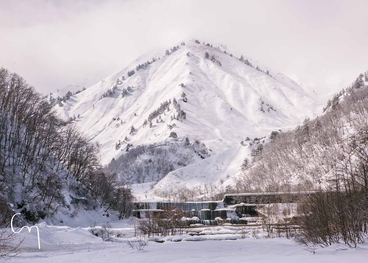 ©  Petra Bensted  /  Creative Commons , Hakuba