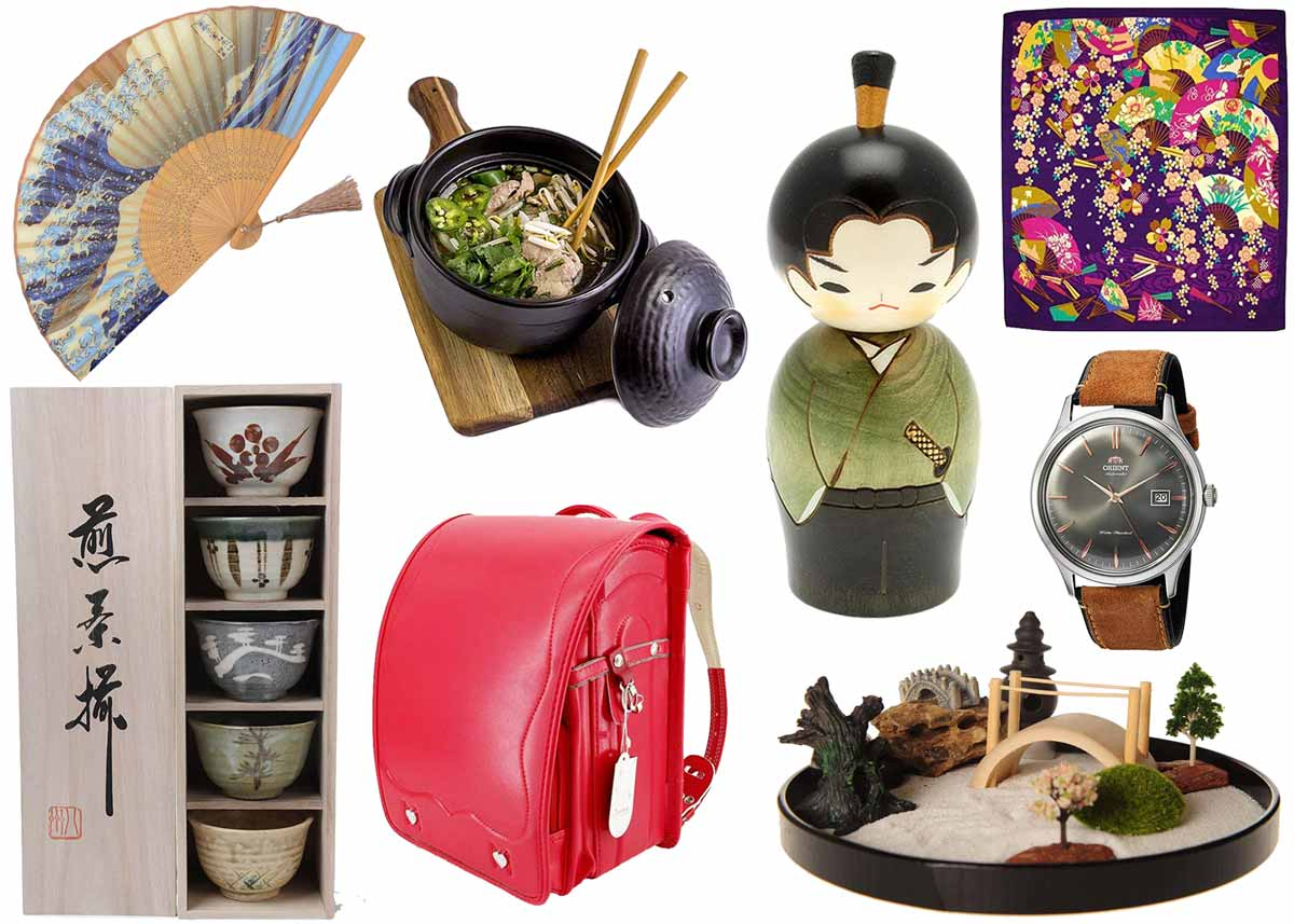 23 Best Japanese Gifts You'll Want to Buy Now