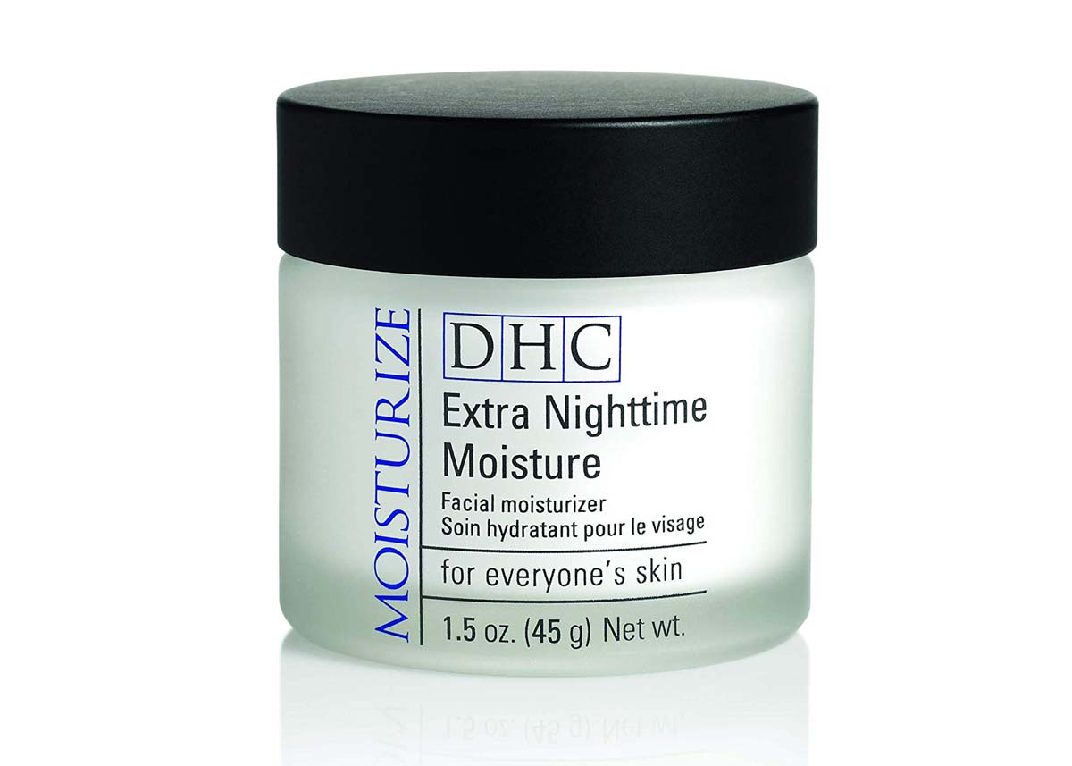 Nighttime Moisture Intensive by DHC