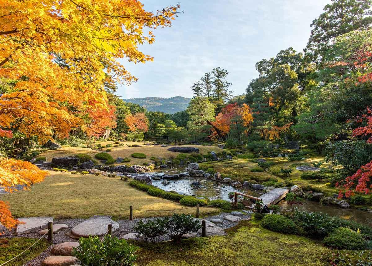 © Murin-an Garden