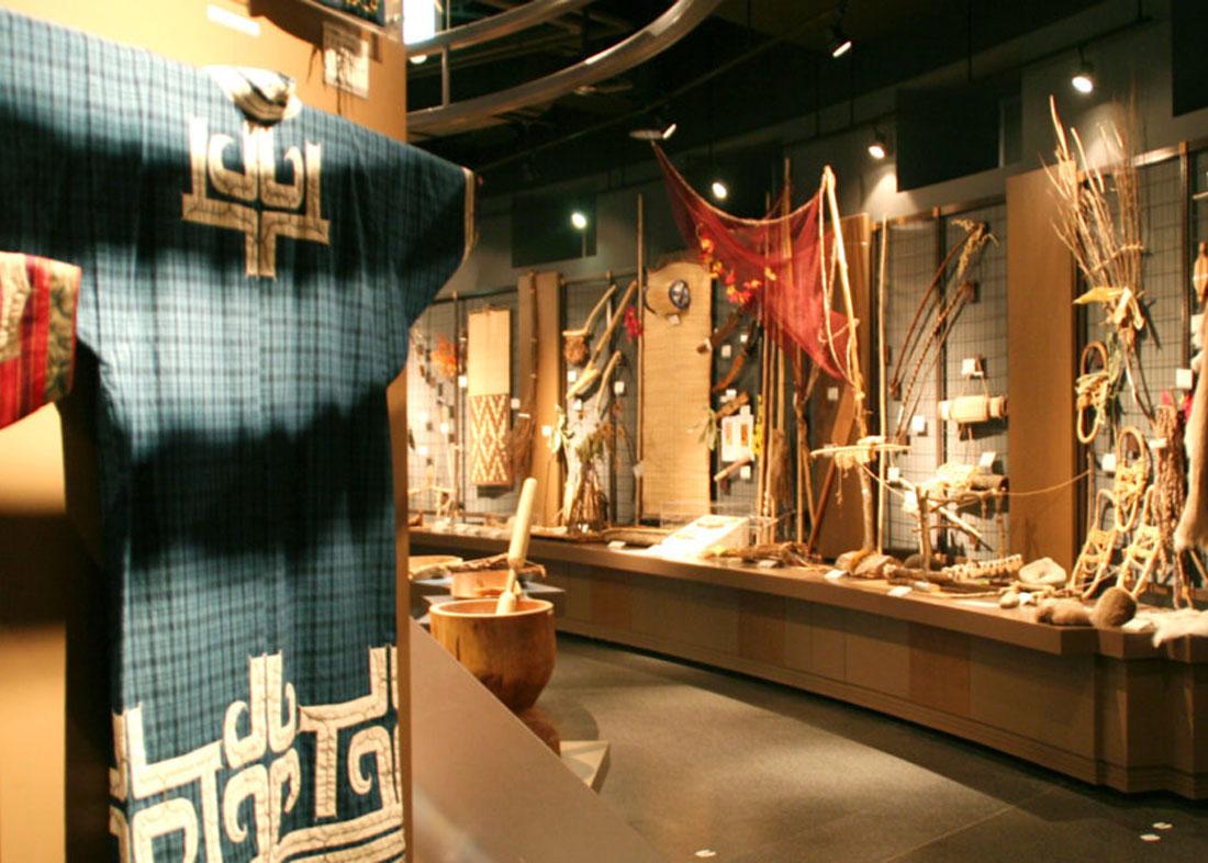 ©  Sapporo Travel , Ainu Culture Promotion Center
