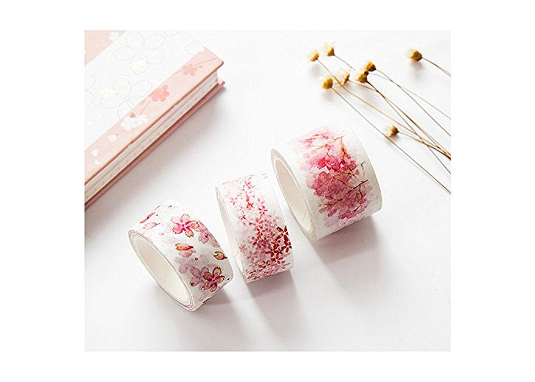 Sakura Decorative Washi Tape by Jooee
