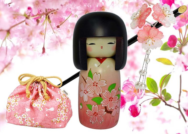 c4396dd42 20 Gorgeous Japanese Cherry Blossom Designs to Buy Now