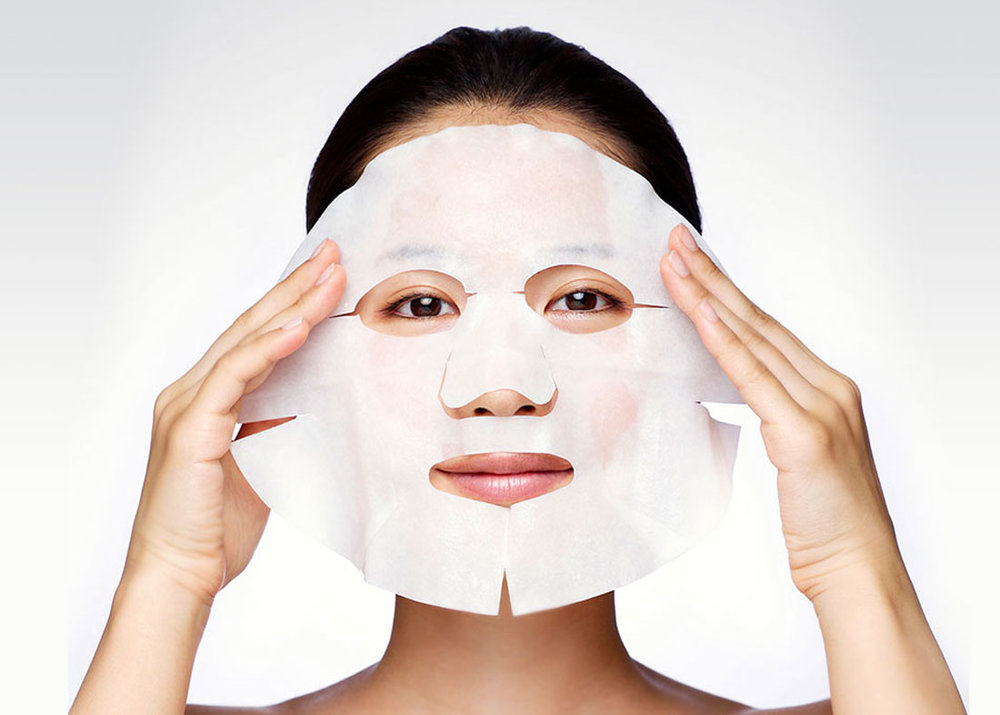 16 Best-Selling Japanese Face Masks For Every Skin Type