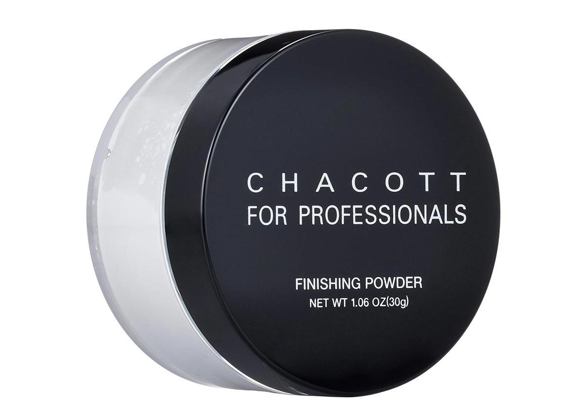 Finishing Powder by Chacott