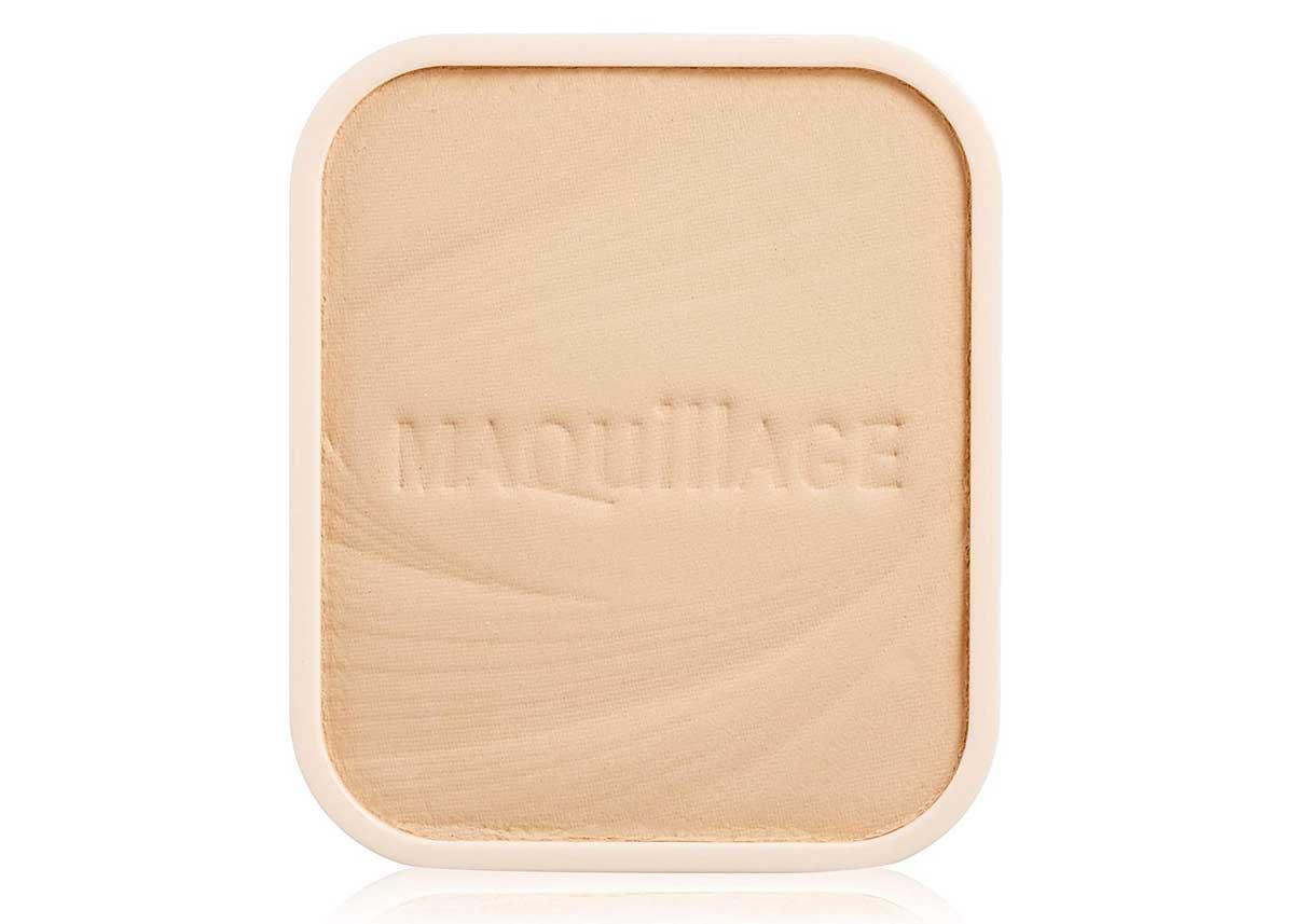 Maquillage Dramatic Powdery UV Foundation SPF25 by Shiseido