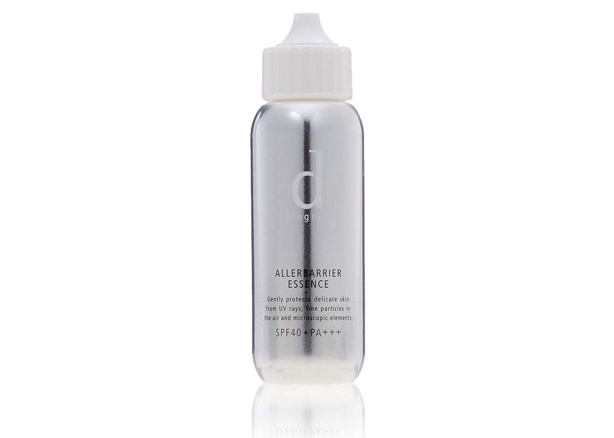 Allerbarrier Essence by Shiseido