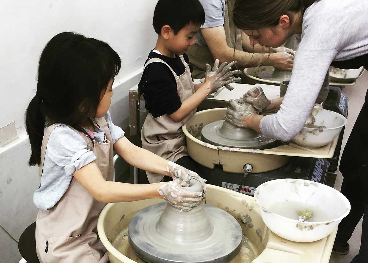 © Uzumako Ceramic Art School