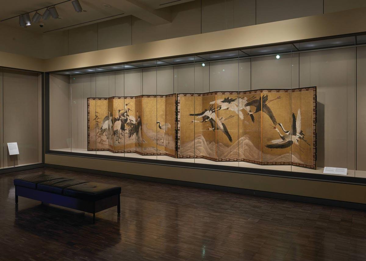 ©  Asian Art Museum