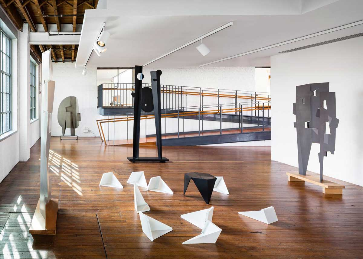©  NYC The Official Guide , The Noguchi Museum