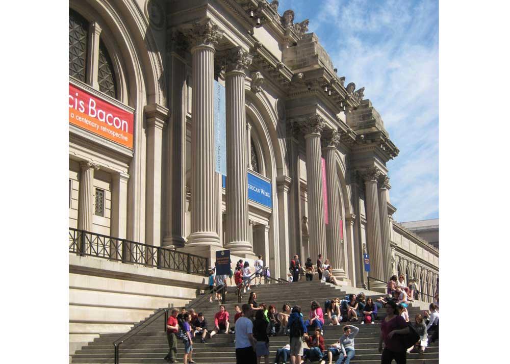 ©  Metropolitan Museum of Art