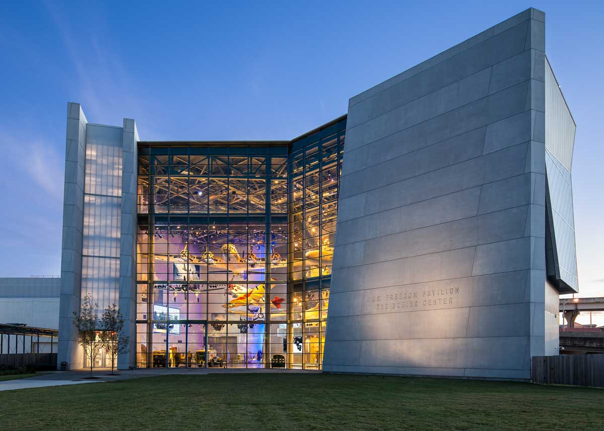 ©  The National WWII Museum