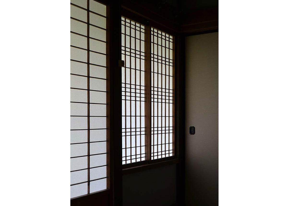 ©  Mihoyo Fuji  /  Creative Commons , Shoji Door