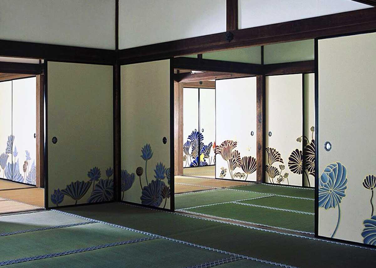 © Hideki Kimura, Shoren-in Temple