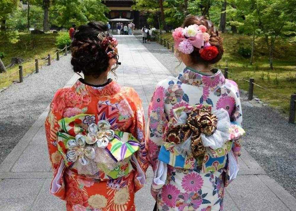 ©  Gion Komachi