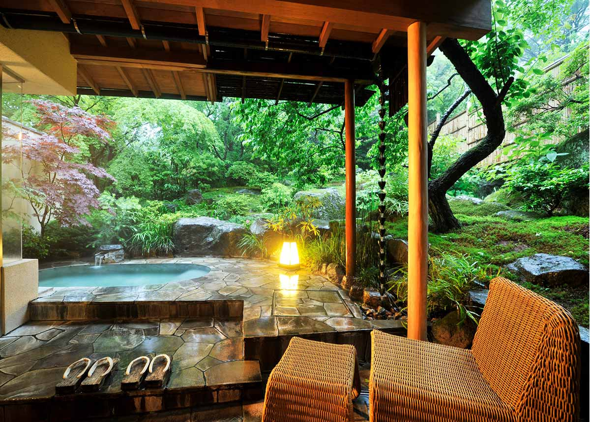 18 Soothing Tokyo Hot Springs That Accept Tattoos