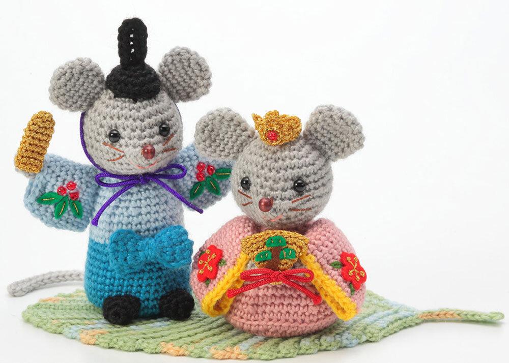Tutorial: Reading Japanese Charted Amigurumi Patterns | 714x1000