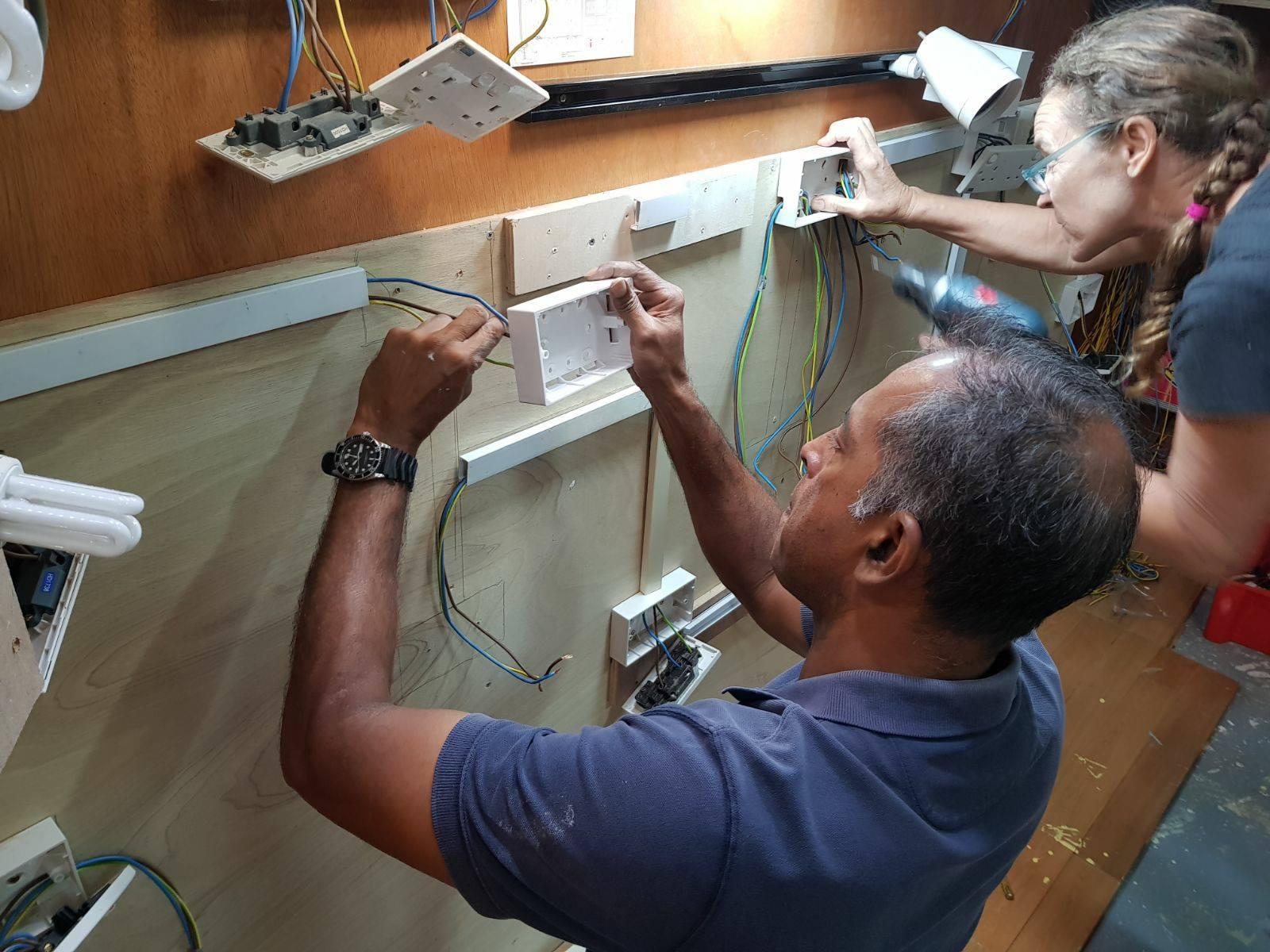 Handyman Pro Workshop — DIY Enrich