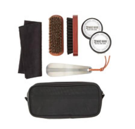 Shoe Shine Kit