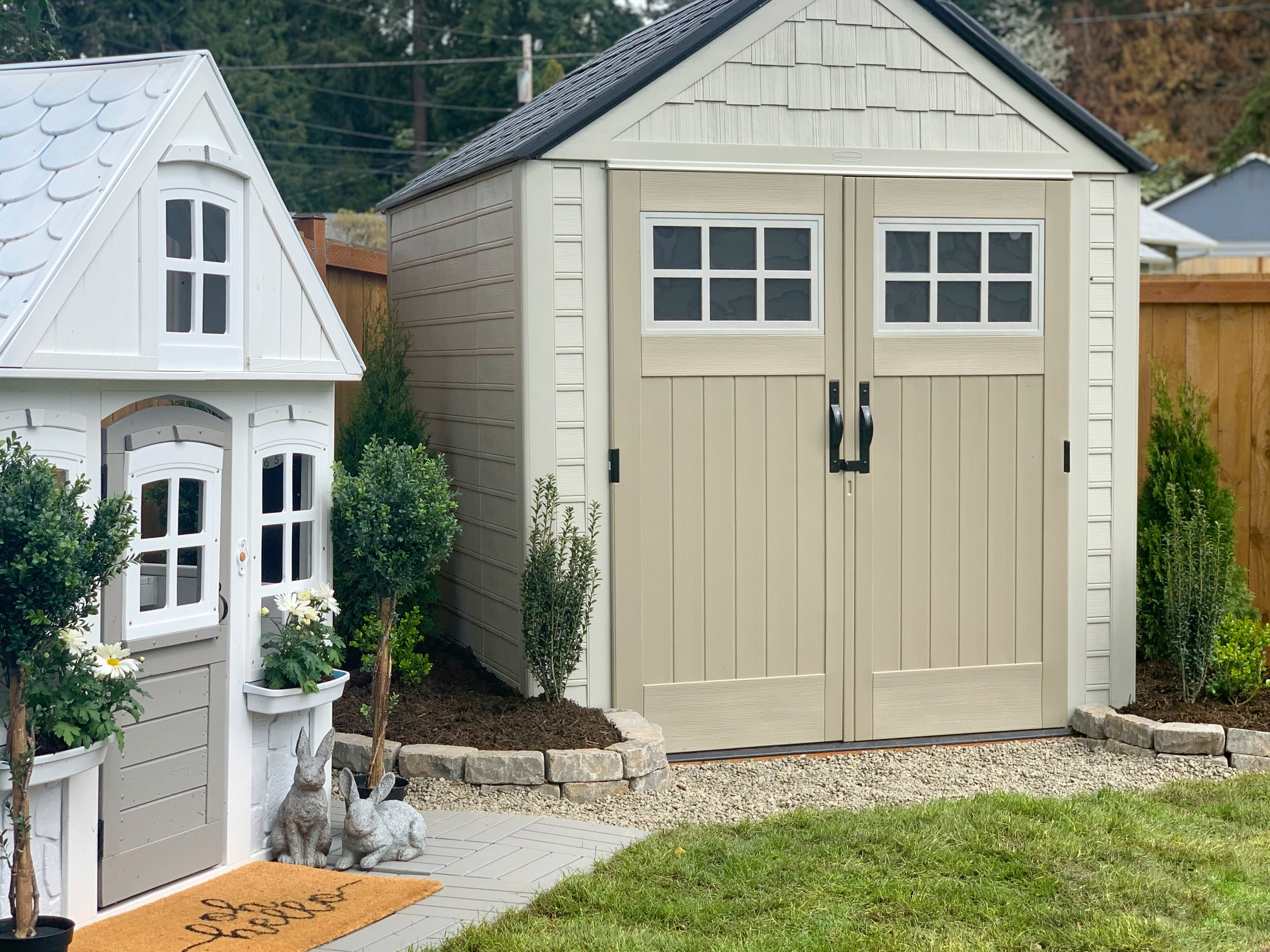 rubbermaid shed 14