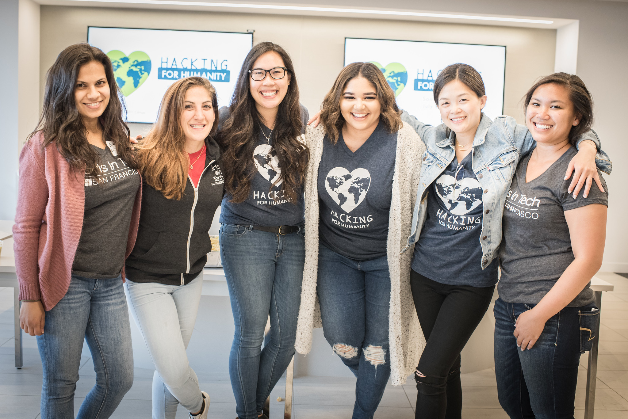 Girls in Tech - I joined the board of the San Francisco Chapter of Girls in Tech (GIT). GIT is a global non-profit focused on the engagement, education and empowerment of girls and women who are passionate about technology.