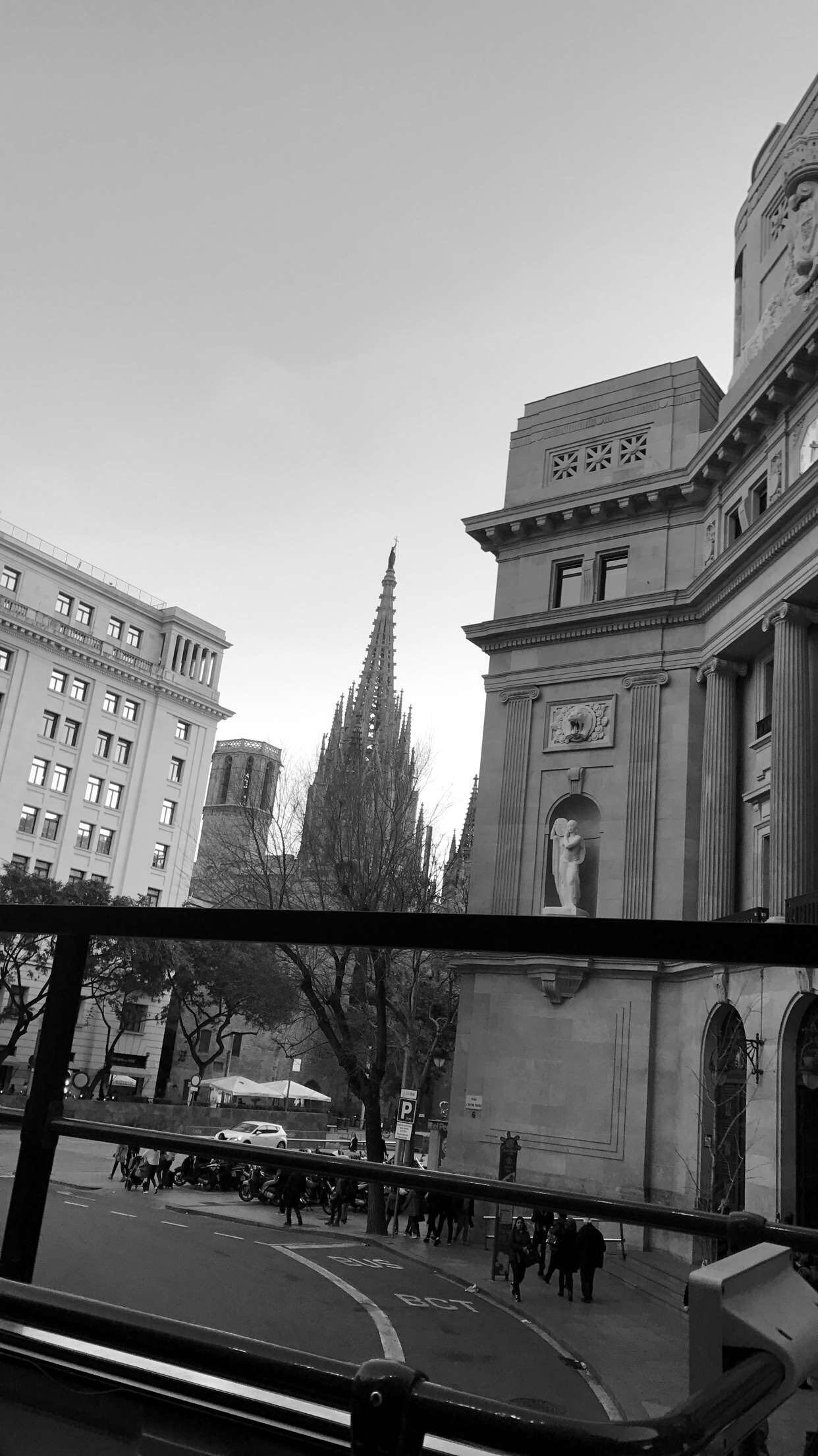Barcelona, Spain -