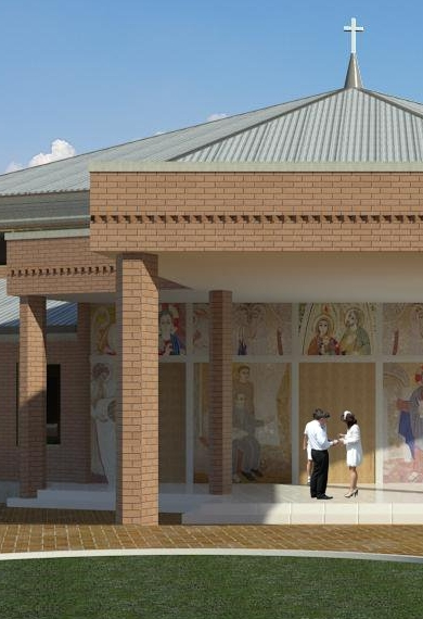 RIVONIA CHURCH