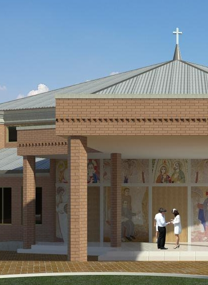RIVONIA CATHOLIC CHURCH