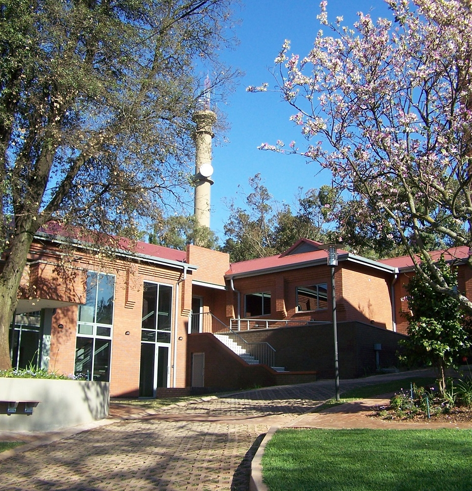 SA INSTITUTE OF ELECTRICAL ENGINEERS