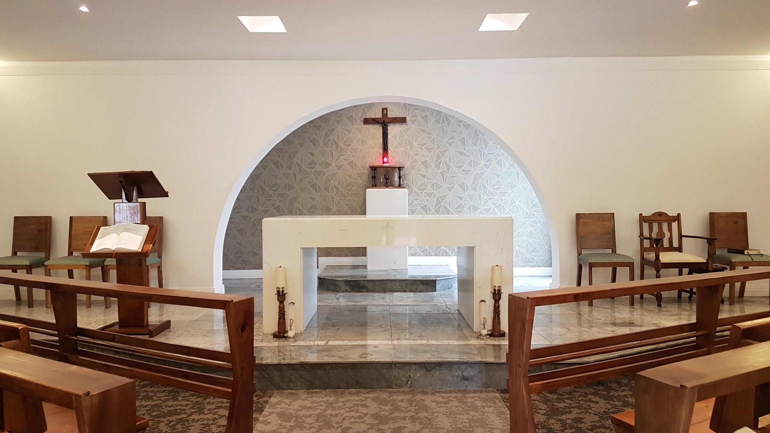 Scottsville chapel - Pietermaritzburg