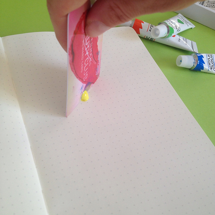 How to use acrylic paint in your bullet journal 3.jpg