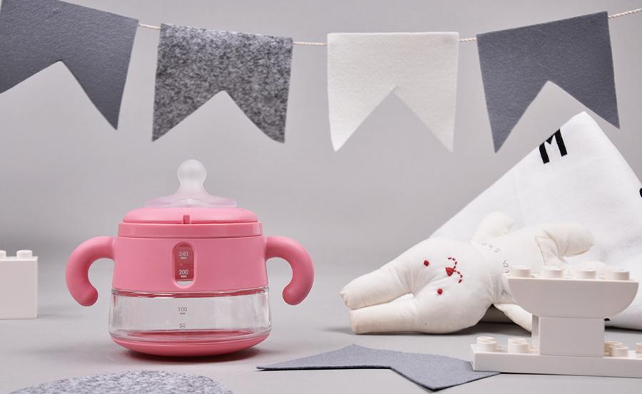 ALICE sippy cup   meroware