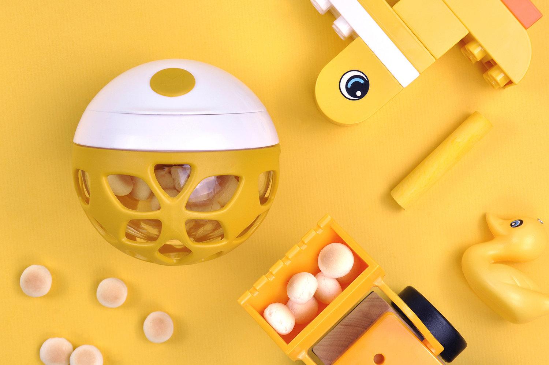 ELLE snack ball | meroware