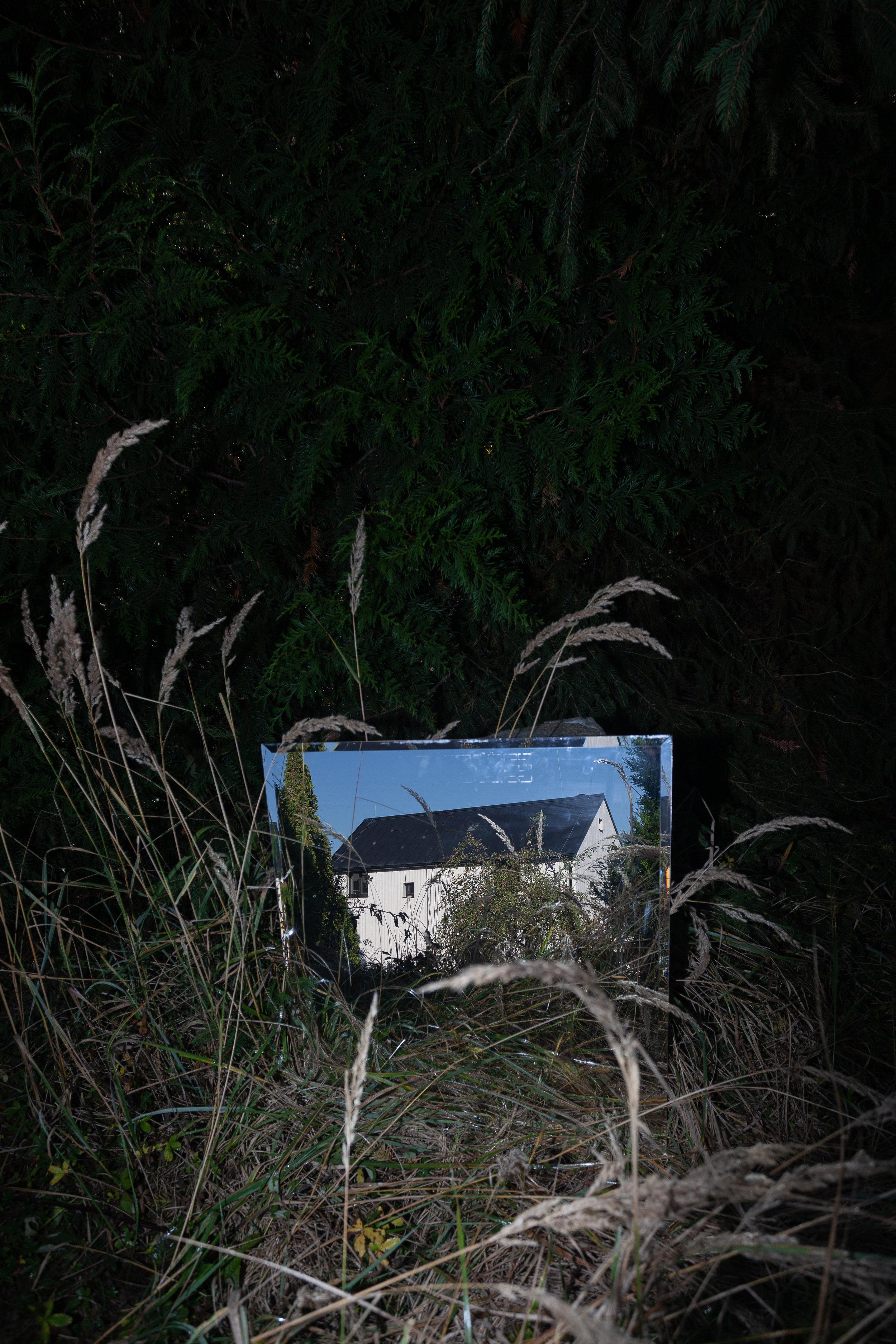 Dům přes dvůr