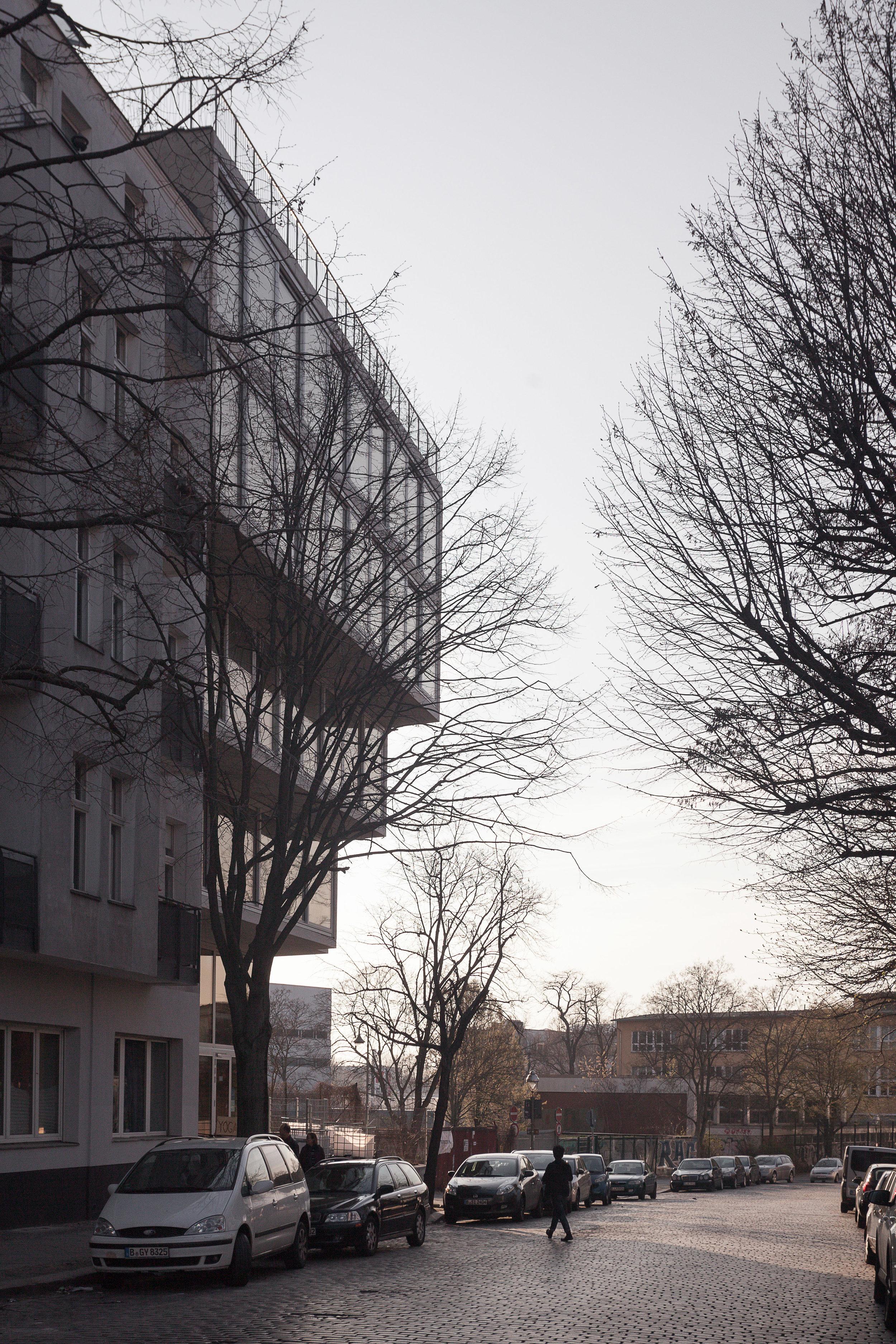 Terrassenhaus Berlin