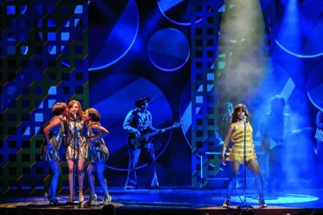 Tina the Musical, Hamburg