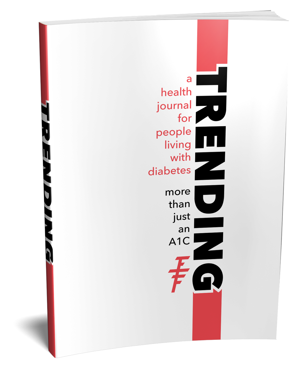 The Trending Health Journal - learn how to master your diabetes