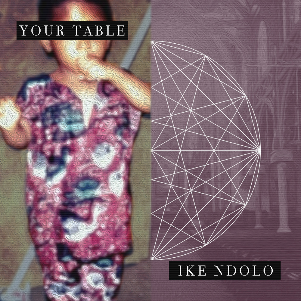 YOUR TABLE - SINGLE