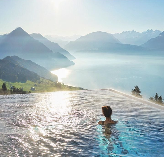 Image by: Hotel Villa Honegg