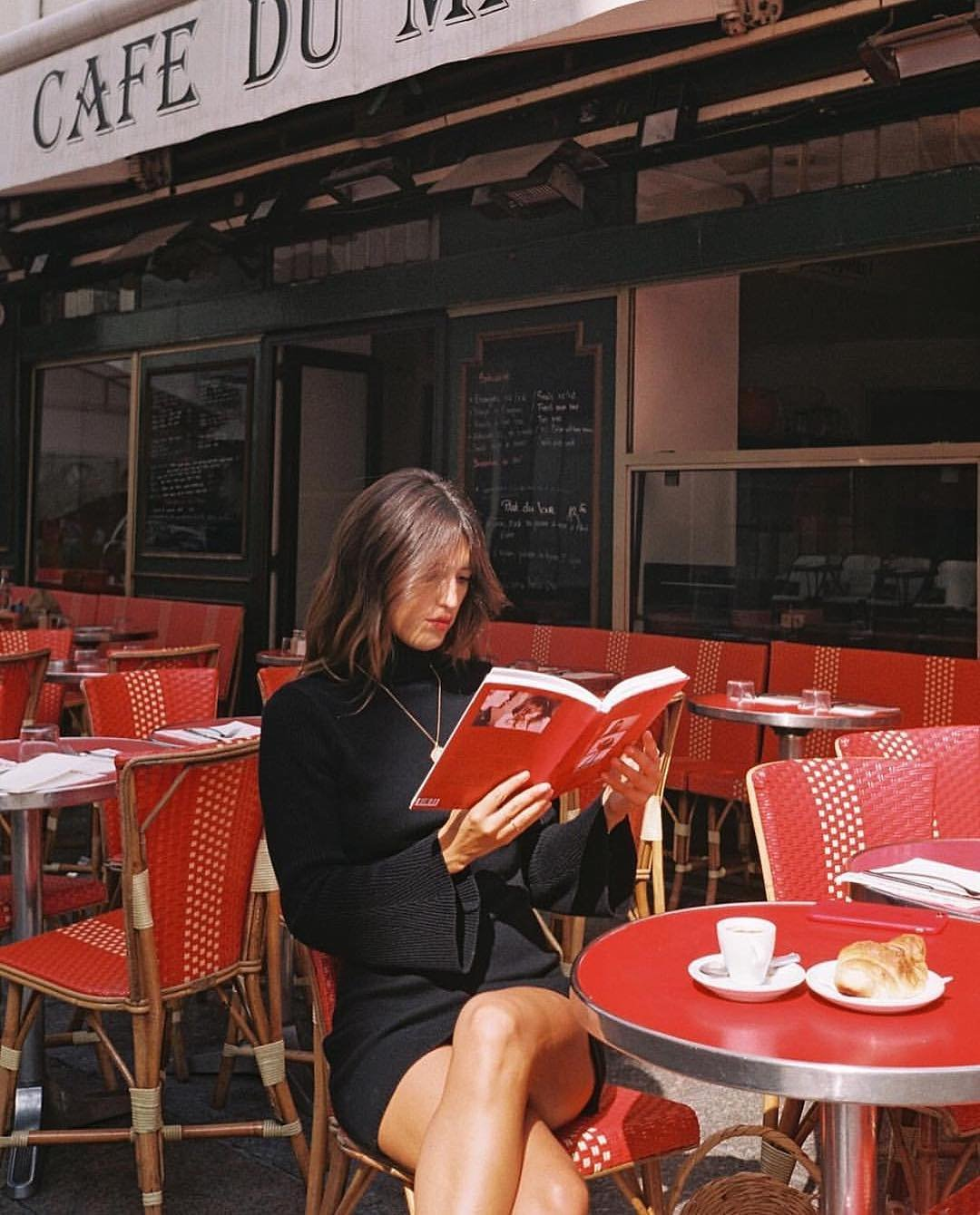 THIS IS PARIS,WITH JEANNE DAMAS -