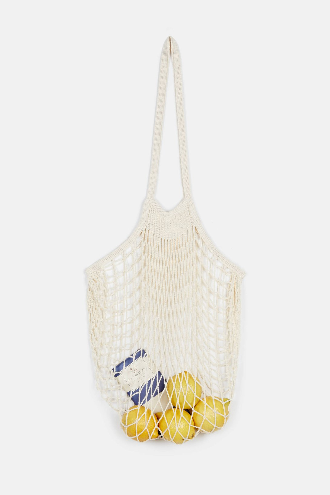This is the OG net bag. In fact, you can't get more classic or authentic than this.  Filt  has been making filet bags in Normandy for generations and they come in every color under the sun.
