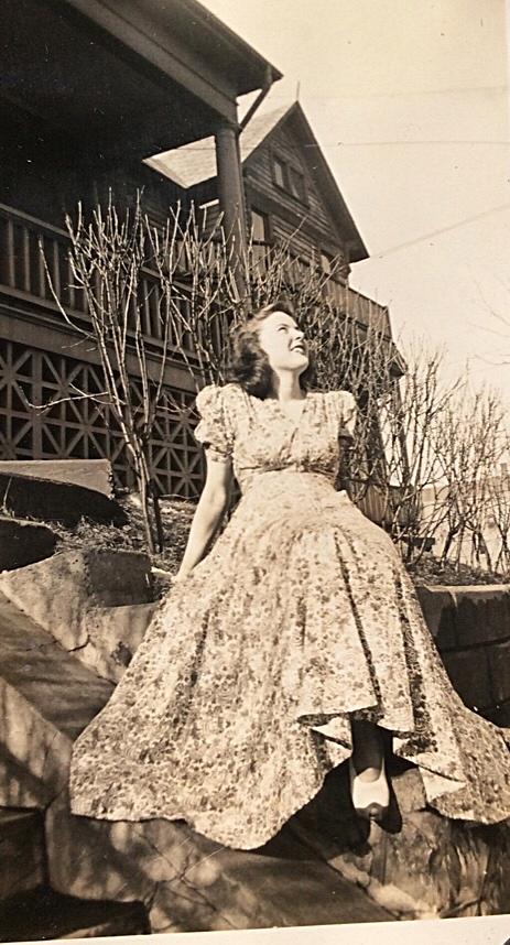 Lorraine 1941